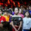 Festivalul Internațional George Enescu 2019 răsună în AFI Cotroceni prin Programul Național Cantus Mundi