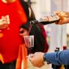 Peste 200 de vinuri, 8 concerte și un covor de inspirație tradițională de dimensiuni record la Festivalul Vinului Moldovei
