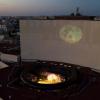 Raport de vară: AMFITEATRU TNB – nopți de vară, sus, pe teatru