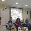 """""""Intelectualul evreu român în Israel""""- masă rotundă la """"Cafeneaua Românească"""" de la ICR Tel Aviv"""