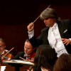 Dirijorul Ion Marin anunță preluarea  turneului european al Filarmonicii din Sankt Petersburg