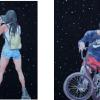 """Galeria românească de artă contemporană Mobius prezintă expoziția """"Sub Aceeași Noapte Înstelată"""", la Contemporary Istanbul"""