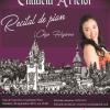 Recital de pian Chiyo Hagiwara, la Castelul Peleș