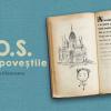 """""""Unteatru de copii"""" anunță două reprezentații ale spectacolului """"S. O. S. Dispar poveștile"""""""