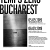 Expoziție multimedia de fotografie documentară poetică, la MNAC