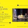 """Stagiunea Fundației Culturale Artmedia va fi inaugurată de spectacolul """"Totul e relativ"""""""