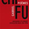 """Scriitorul Gabriel Chifu lansează la Paris ediția în limba franceză a volumului """"În oraşul meu nimeni n-a înviat niciodată"""""""