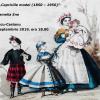 Zilele Bucureștiului la Muzeul Municipiului București: Conferințe despre capriciile modei și orașul subteran, la Casa Filipescu-Cesianu