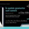 """Lansare de carte: """"În spatele geamurilor sunt oameni"""", de Elise Wilk"""