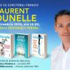 Laurent Gounelle vine în România