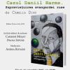 """Lansare de carte: """"Cazul Daniil Harms. Supraviețuirea avangardei ruse"""", de Camelia Dinu"""