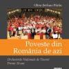 """""""Poveste din România de azi – Orchestrele Naţionale de Tineret, primii 10 ani""""- sesiune de autografe la Festivalul """"Enescu"""""""