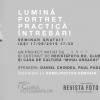 Seminar gratuit de fotografie de portret și lumină, la Iași