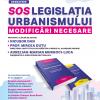 """Dezbatere: """"SOS Legislația urbanismului. Modificări necesare"""" – cu Nicușor Dan și specialiști în științe juridice"""