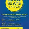Minifestival dedicat muzicii electronice europene, la Washington