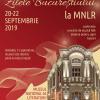 Zilele Bucureștiului la MNLR