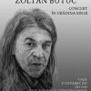 Zoltan Butuc – Concert în Grădina MNLR