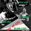 """JOY of LIFE"" : primul concert din stagiunea de jazz de la Sala Radio"