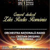 Aniversarea Radio România marcată cu fast la Sala Radio