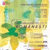 """,,DOAMNELE MUZICII ROMÂNEȘTI""""- proiect cultural dedicat creației muzicale feminine românești"""