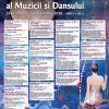 Festivalul Internațional al Muzicii și Dansului, editia a 45-a