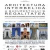 """Expoziția """"Arhitectura Interbelică a Bucureştiului și Regalitatea"""""""