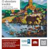 """Conferința """"Școala de pictură de la Baia Mare"""", susținută de Radu Comșa, la Palatul Suțu"""