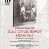 """Lansarea volumului """"Cum se distrau românii odinioară"""" de Adrian Majuru"""