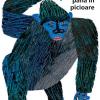 """""""Din cap până în picioare"""", o nouă apariţie bilingvă în colecţia Eric Carle"""