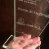 """""""Moldova: oameni, locuri, bucătărie și vin"""", de Angela Brașoveanu & Roman Rybaleov,  Premiul de Excelenţă la Gala GastroArt & Vinul.ro, București"""