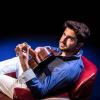 """Concert extraordinar Rafael Aguirre(Spania), la """"Serile de chitară"""""""