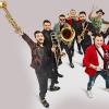 """Lăutarii nobili de la periferia orașului"" sau Mahala Rai Banda – concerte explozive pe scenele de la EUROPALIA"