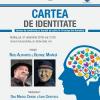 """Nicu Alifantis și George Mihăiță lansează """"Cartea de identitate"""" la Buftea"""