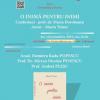 """Lansarea cărții """"O inimă pentru inimi""""- Confesiuni prof. dr. Maria Dorobanțu, autor Maria Timuc"""