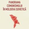 """Turneu de promovare: """"Panorama comunismului în Moldova sovietică"""", Liliana Corobca (editor)"""