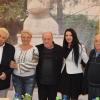 """O ediție gălățeană """"Memorabilia"""", cu Nicu Alifantis, în Turneul """"Cartea de identitate"""""""