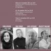 Seri de lectură cu poeți belgieni