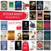 Editura Herald la Târgul de carte Gaudeamus Radio România 2019