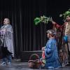 Festivalul Internațional de Teatru Clasic Arad sau despre bucurii împărtășite