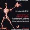 """Conferințele TNB: """"România literară în dialog cu cititorii"""""""