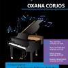 Turneul naţional de recitaluri al pianistei Oxana Corjos se încheie la Ateneul Român
