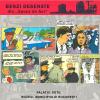 """Finisajul expoziției Benzi Desenate din """"Epoca de Aur"""" și întâlnire cu autorii preferați"""