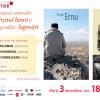 Lansare dublă Vasile Ernu, la Librăria din Centru
