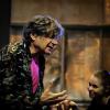 """Alexander Hausvater, lansare de carte şi întâlnire cu publicul pentru spectacolul """"Barbă albastră"""", la Teatrul """"Stela Popescu"""""""