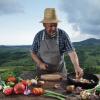 """""""Bucătăria Hoinară se întoarce"""" un nou album de fotografie semnat de Răzvan Voiculescu"""