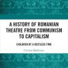 Istoria teatrului românesc post-comunist prezentată publicului internațional într-o nouă carte de Cristina Modreanu publicată de Editura Routledge