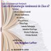 Despre dramaturgia românească la Cafeneaua critică