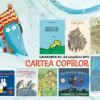 Noutăţile editurii Cartea Copiilor la târgul de carte Gaudeamus 2019