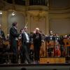 Peste 1.500 de spectatori, la concertul Corului Madrigal alături de Orchestra Simfonică din Hamburg