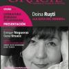 Doina Ruști, în turneu de promovare în Spania